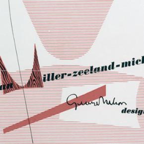 Herman Miller: prachtige ontwerpen door Irving Harper