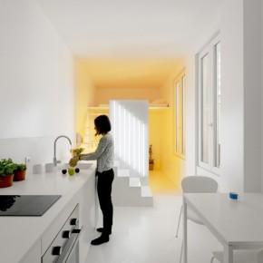 Elke centimeter telt: kleine appartementen en studio's (2)