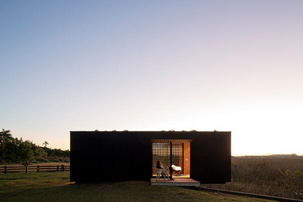 verplaatsbare woning minimod module allemaal dingen. Black Bedroom Furniture Sets. Home Design Ideas
