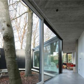 Architecten De Vylder Vinck Taillieu: House BM